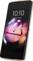 """ALCATEL IDOL 4S 6070K Gold 13,97 cm (5,5 """") 16 MPix Dual SIM Android 6.0 NEU OVP"""