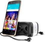 """ALCATEL IDOL 4+ 6055K Gold 13,21 cm (5,2 """") 13 MPix Dual SIM Android 6.0 NEU OVP"""