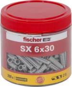 Fischer Spreizdübel »SX 6x30«, Dose