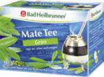 Mate Tee Grün, 15 x 1,8 g