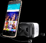 Smartphones - Alcatel Idol 4+ 16 GB Gold Dual SIM