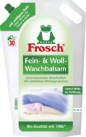 Feinwaschmittel Flüssig Fein- & Woll- Waschbalsam