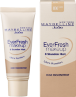 Everfresh Make-up sand 030