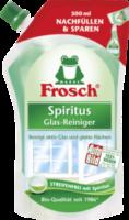 Spritus Glas-Reiniger Nachfüller