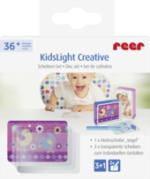 """Nachtlicht KidsLight Creative Scheibenset """"Vogel"""""""