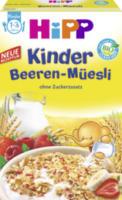 Müsli Kinder Beeren-Müesli ab 1 Jahr