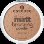 Bronzer sun club matt bronzing powder suntanned 020