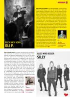 Herzschlager Musikmagazin