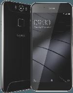 Gigaset - Smartphones - Gigaset ME Schwarz Dual SIM