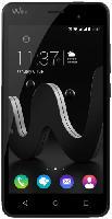 Smartphones - Wiko Jerry 16 GB Grau Dual SIM