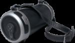 LogiLink Bluetooth Lautsprecher mit Radio und Micro-SD Kartenleser