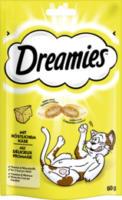 Snack für Katzen mit Käse