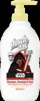 Kids Shampoo, Duschgel & Bad Starwars