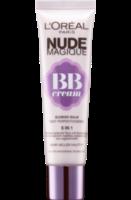 Blemish Balm Cream Nude Magique BB Cream Sehr Hell