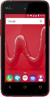Smartphones - Wiko Sunny 8 GB Rot Dual SIM