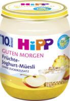 Guten Morgen Früchte-Joghurt-Müsli ab 10. Monat