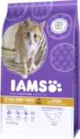 Trockenfutter für Katzen, Junior, Proactive Health mit Huhn