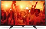 "48PFK4101 121 cm (48"") LCD-TV mit LED-Technik schwarz / A+"