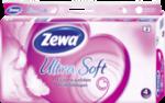 Toilettenpapier Ultra Soft 4-lg, 8x150 Bl