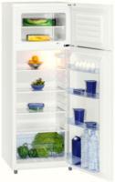 KGC 270/45-9 A+ si Standkühlschrank mit Gefrierraum silber / A+