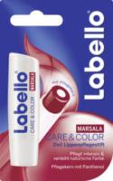 Care & Color Marsala