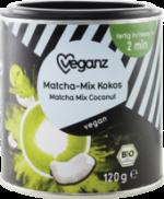 Matcha-Mix Kokos