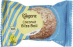 Bliss Ball Coconut