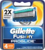 Fusion ProGlide Manual Rasierklingen