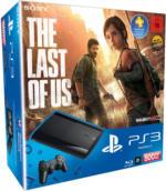 PS3 Konsole Ultra Slim (500GB)
