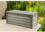 Keter Aufbewahrungsbox Brushwood Box, taupe