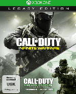 Call of Duty®: Infinite Warfare (Legacy Edition) [Xbox One]