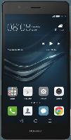 Huawei - Smartphones - Huawei P9 lite 16 GB Schwarz Dual SIM