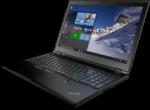Lenovo ThinkPad P50s - Intel i7-6500U 2.5GHz, 8GB RAM, 256GB SSD, Windows 7 | Gebrauchte B-Ware
