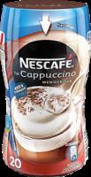 Nescafé Typ Cappuccino Weniger süß Löslicher Kaffee 250g