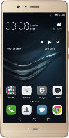 Smartphones - Huawei P9 lite 16 GB Gold Dual SIM