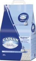 Katzenstreu, Hygienestreu