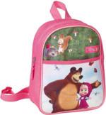 Masha und der Bär Rucksack