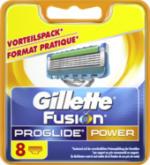 Fusion ProGlide Power Rasierklingen