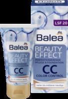 Getönte Tagescreme Beauty Effect CC Cream