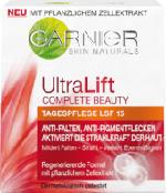 UltraLift Tagescreme Anti-Falten LSF 15