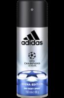 Men Deo Spray UEFA Champions League Arena Edition @