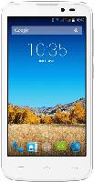 Smartphones - Mobistel Cynus T6 8 GB Weiß Dual SIM