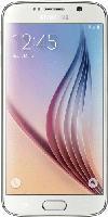Smartphones - Samsung Galaxy S6 Juke Edition 32 GB Weiß