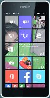 Microsoft - Smartphones - Microsoft Lumia 540 8 GB Weiß Dual SIM