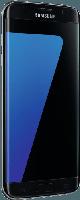 Smartphones - Samsung Galaxy S7 edge 32 GB Schwarz