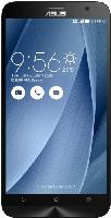 Smartphones - Asus ZENFONE 2 32 GB Silber Dual SIM