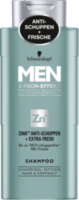 MEN Shampoo Anti-Schuppen Fresh