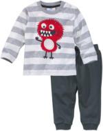 Baby-Langarmshirt und Hose