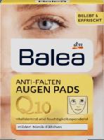 Augen Pads Q10 Anti-Falten