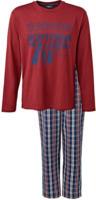 Herren-Schlafanzug